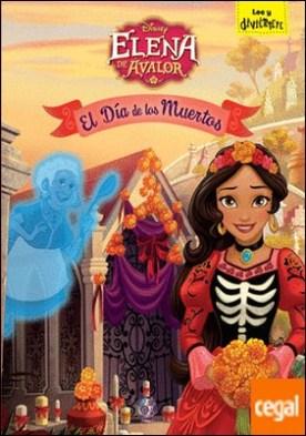 Elena de Ávalor. El día de los muertos