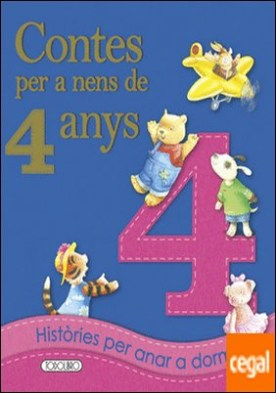 Contes per a nens 4 any