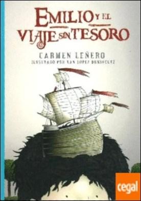 EMILIO Y EL VIAJE SIN TESORO