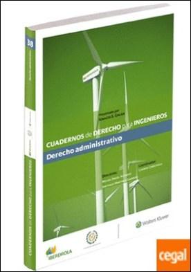 Cuadernos de Derecho para Ingenieros número 36 . Aproximación a las diferentes modalidades de financiación