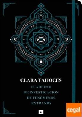 Cuaderno de investigación de fenómenos extraños