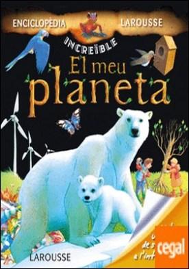 El meu Planeta