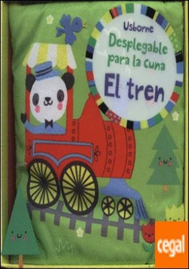 El tren desplegable cuna