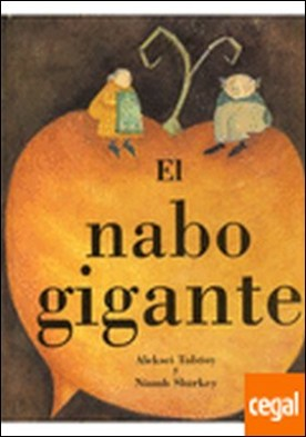 EL NABO GIGANTE