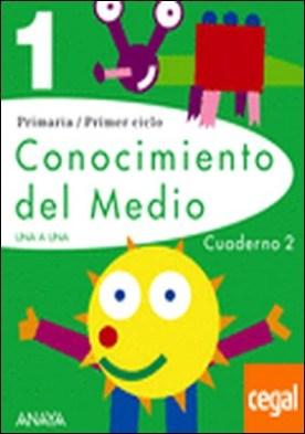Conocimiento del Medio 1. Cuaderno 2.