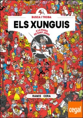 Els Xunguis a Sant Jordi (Colección Los Xunguis)