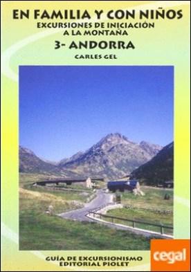 En familia y con niños 3 . Andorra