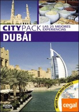 Dubái (Citypack) . (Incluye plano desplegable)