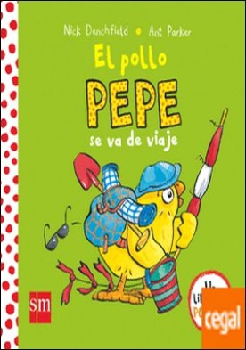 El pollo Pepe se va de viaje