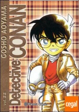 Detective Conan nº 22 por Aoyama, Gosho PDF