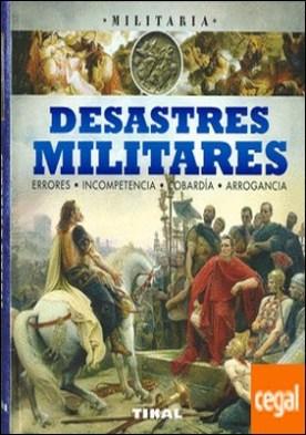 Desastres militares