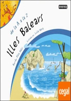 De la A a la Z. Illes Balears