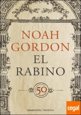 El rabino . Edición 50 aniversario