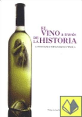 El vino a través de la historia