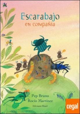Escarabajo en compañía por Pep Bruno Galán PDF