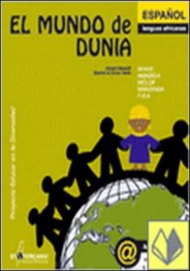 El mundo de Dunia. Lenguas africanas. Audio @ . versión español-lenguas africanas