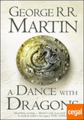 Dance with Dragons . A song of ice and fire, 5