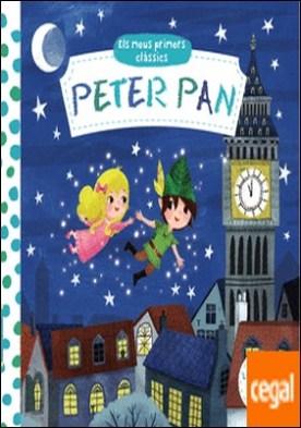 Els meus primers clàssics. Peter Pan por VV. AA. PDF