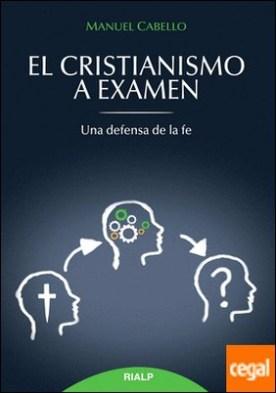 El cristianismo a examen