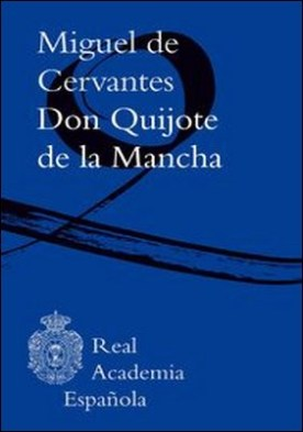 Don Quijote de la Mancha (Adobe PDF)