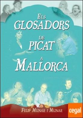 Els glosadors de picat a Mallorca