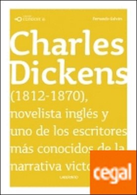 Conocer a: Charles Dickens