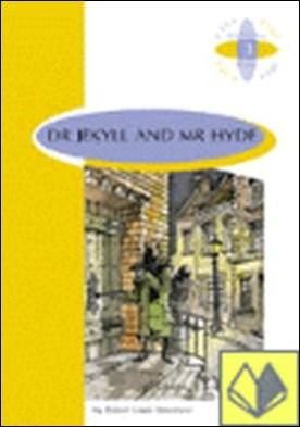 Dr Jekyll & Mr. Hyde . 4º ESO