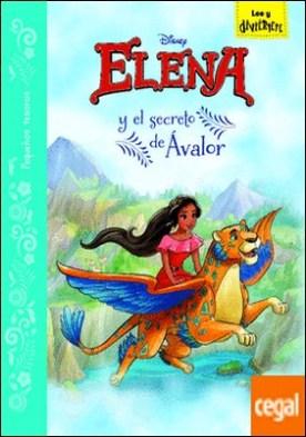 Elena de Ávalor. Elena y el secreto de Ávalor . Pequeños tesoros por Disney