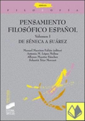 De Séneca a Suárez