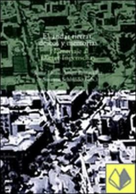 El andar tierras, deseos y memorias . homenaje a Dieter Ingenschay