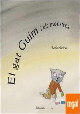El gat Guim i els monstres