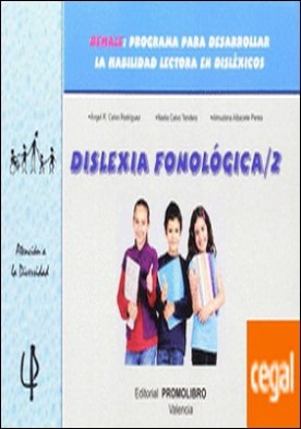 Dislexia fonológica 2