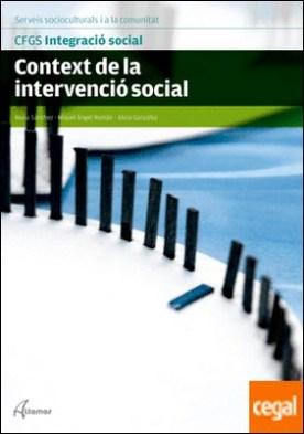 Context de la intervenció social