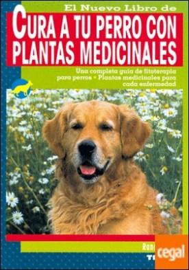 Cura a tu perro con plantas medicinales