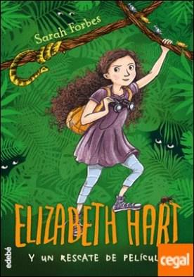Elizabeth Hart y un rescate de película