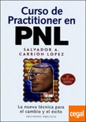 CURSO DE PRACTITIONER PNL (E.A.)