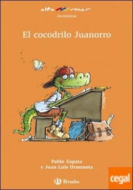 El cocodrilo Juanorro