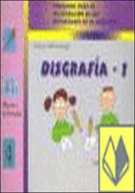 Disgrafía 1