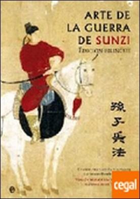 El arte de la guerrra (Ed. Rústica) . versión restaurada a partir del manuscrito de Yinqueshan