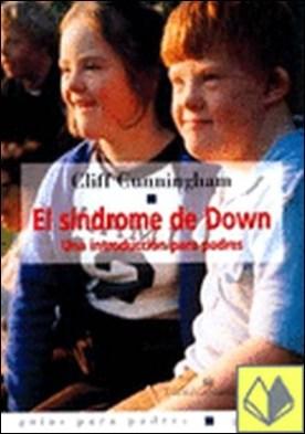 EL SINDROME DE DOWN