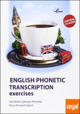 English phonetic transcription exercises