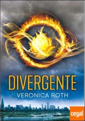 Divergente (bolsillo) por ROTH, VERONICA