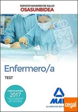 Enfermero/a del Servicio Navarro de Salud-Osasunbidea. Test