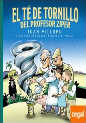 El té de tornillo del profesor Zíper