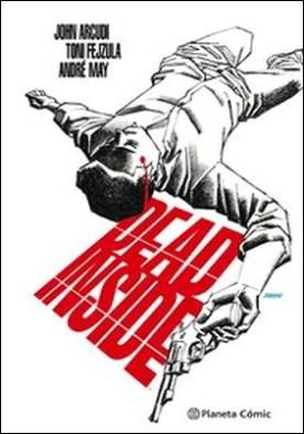 Dead inside por John Arcudi, Toni Fejzula PDF