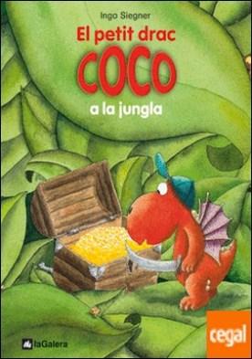 El petit drac Coco a la jungla