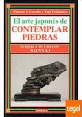 EL ARTE JAPONES DE CONTEMPLAR PIEDRAS . JAPANESE ART STONE A