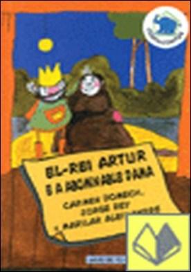 El-rei Artur e a Abominable Dama