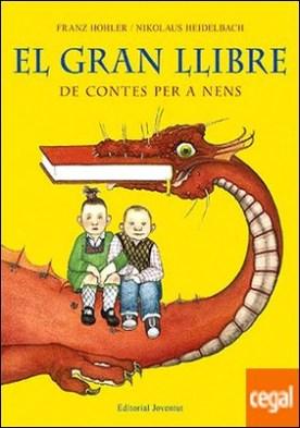 El gran llibre de contes per a nens