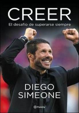 Creer por Cholo Simeone